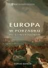 Europa w porządku międzynarodowym Kuźniar Roman