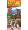 Mapa dla aktywnych - Karpacz 1:12 500 praca zbiorowa