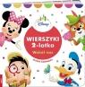 Disney Wierszyki 2-latka