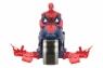 HASBRO Spiderman Ścigacz e Electro-Tech