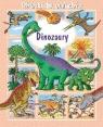 Dinozaury Obrazki dla maluchów