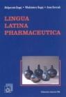 Lingua Latina pharmaceutica Bugaj Małgorzata, Bugaj Włodzimierz, Kierczak Anna W.