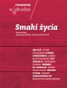 Rozmowy W drodze Smaki życia (Uszkodzona okładka) Kolska Katarzyna, Bielecki Roman