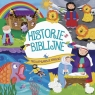 Historie Biblijne Trójwymiarowe obrazki Ciranda Cultura
