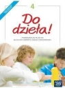 Do dzieła. Plastyka. Podręcznik, klasa 4 Podręcznik do plastyki dla Jadwiga Lukas, Krystyna Onak
