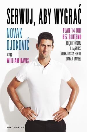 Serwuj, aby wygrać Djoković Novak