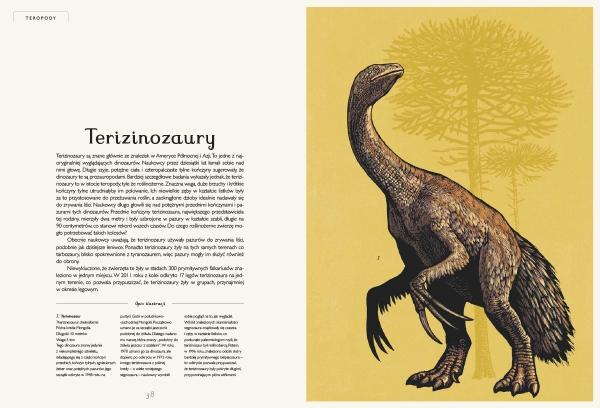 Dinozaurium. Murray Lily