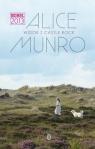 Widok z Castle Rock  Munro Alice