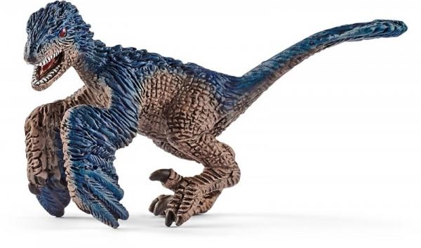 Utahraptor mini - 14597