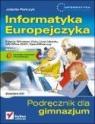 Informatyka Europejczyka Podręcznik z płytą CD Edycja Windows Vista