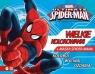 Wielkie plakaty. Spider-Man w. 2015 praca zbiorowa
