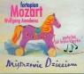 Wolfgang Amadeusz Mozart: Fortepian
