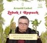 Żabek i Ropuch. Audiobook