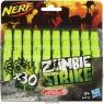 NERF Zombie Zestaw 30 Strzałek