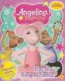 Angelina Ballerina 5 Paczka niespodzianka