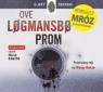 Prom (audiobook) Logmansbo Ove, Mróz Remigiusz