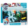 My Little Pony Guardians of Harmony, Figurka podstawowa, Rainbow Dash