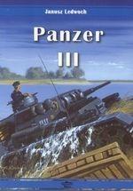 Panzer III Ledwoch Janusz
