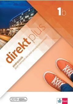 Direkt plus 1B Podręcznik wieloletni + CD praca zbiorowa