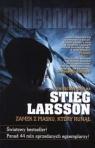 Zamek z piasku, który runął Larsson Stieg