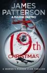 19th Christmas Patterson James, Paetro Maxine
