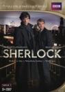 Sherlock Seria 1