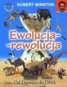 Ewolucja-rewolucja Od Darwina do DNA