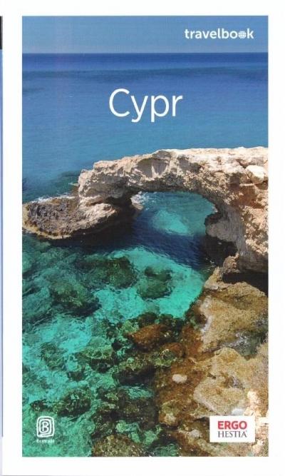 Cypr Travelbook Zralek Peter