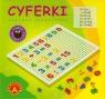 Cyferki zabawka edukacyjna (0384)