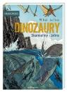 Dinozaury skamieliny i pióra