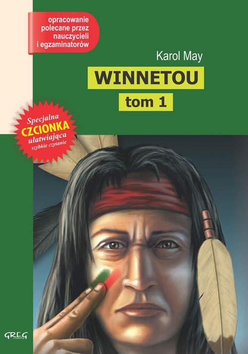 Winnetou Tom 1 May Karol