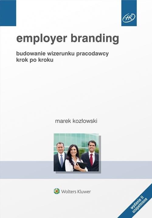 Employer branding Kozłowski Marek