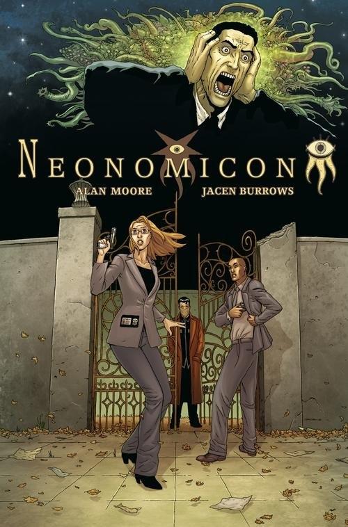 Neonomicon Moore Alan