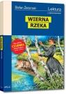 Wierna rzeka wydanie z opracowaniem i streszczeniem Stefan Żeromski