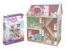Puzzle 3D: Pianist's Home - Domek dla lalek (306-20684)