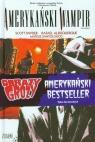Obrazy Grozy Amerykański wampir Tom 2 Tylko dla dorosłych Snyder Scott