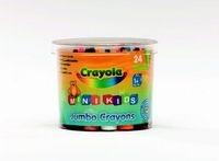 Kredki świecowe Crayola Mini Kids 24 sztuk (0784)