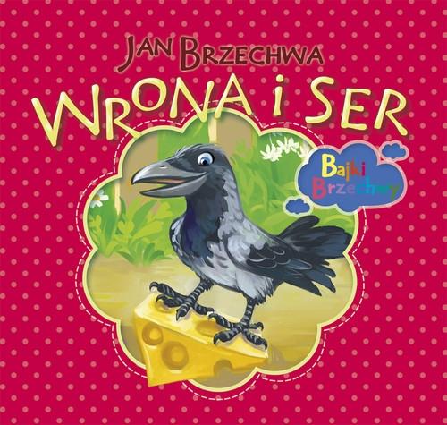 Wrona i ser Brzechwa Jan