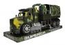 SWEDE Ciężarówka Wojskowa (Q796)