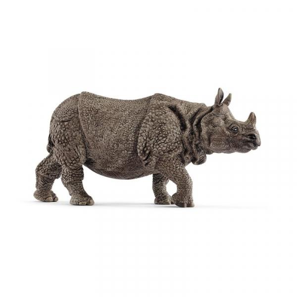 Nosorożec indyjski - Schleich (14816)