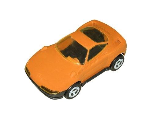 Samochód Mustang
