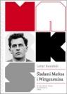 Śladami Marksa i Wittgensteina Krytyka społeczna bez teorii krytycznej. Rasiński Lotar