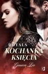 Royals Tom 1 Kochanka księcia