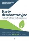 Karty demonstracyjne Kwiecień Materiały edukacyjno-terapeutyczne Borowska-Kociemba Agnieszka, Krukowska Małgorzata
