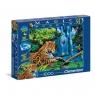 Puzzle 1000 Magic 3D Jaguar (39284)
