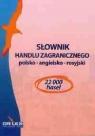 Polsko-angielsko-rosyjski słownik handlu zagranicznego/ Angielsko-Polski Kapusta Piotr