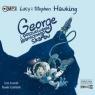 George i poszukiwanie kosmicznego skarbu audiobook Lucy Hawking, Stephen Hawking