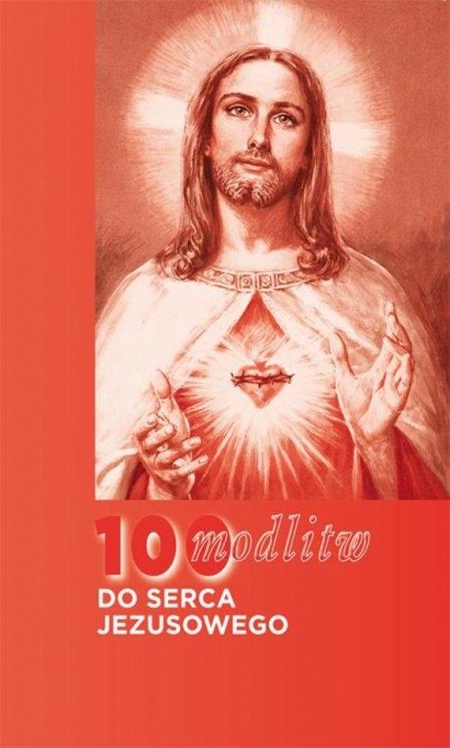100 modlitw do Serca Jezusowego Zimończyk Krzysztof