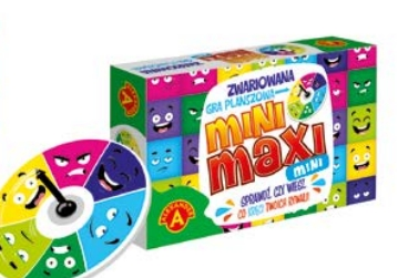 Mini Maxi Mini (2284)
