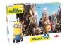 Puzzle Minions City 200